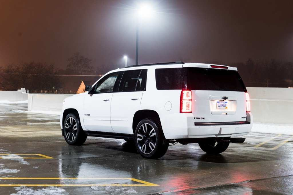 25 Gallery of 2019 Gmc Tahoe Photos for 2019 Gmc Tahoe