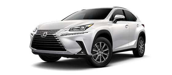 25 Gallery of 2019 Lexus 200Nx Performance with 2019 Lexus 200Nx