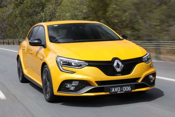 25 Gallery of 2019 Renault Megane Rs Interior by 2019 Renault Megane Rs