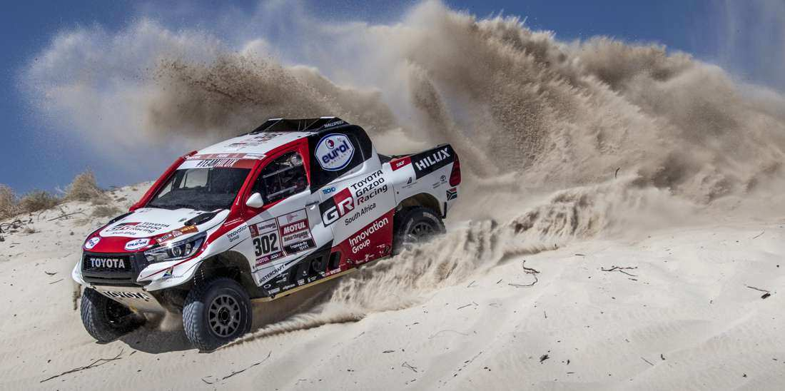 25 Gallery of 2019 Toyota Dakar Price and Review for 2019 Toyota Dakar