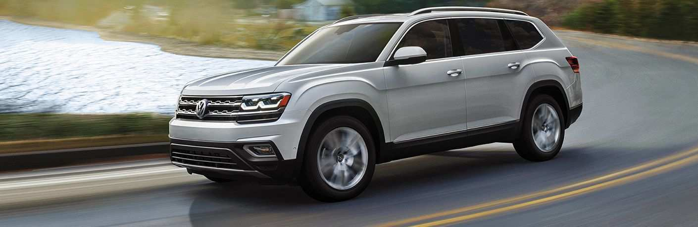 25 Gallery of 2019 Volkswagen Atlas Images by 2019 Volkswagen Atlas