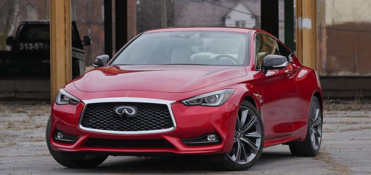 25 Gallery of 2020 Infiniti Fx35 Exterior and Interior with 2020 Infiniti Fx35