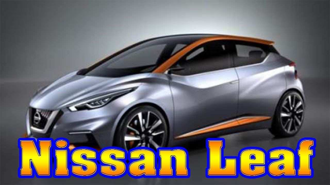 25 Gallery of 2020 Nissan Leaf Price Price and Review with 2020 Nissan Leaf Price