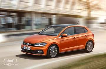 25 Gallery of 2020 Vw Polo Price and Review for 2020 Vw Polo