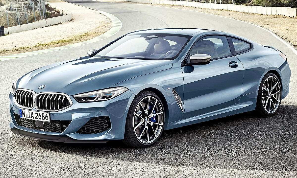25 Gallery of Bmw 8Er 2020 Price and Review with Bmw 8Er 2020
