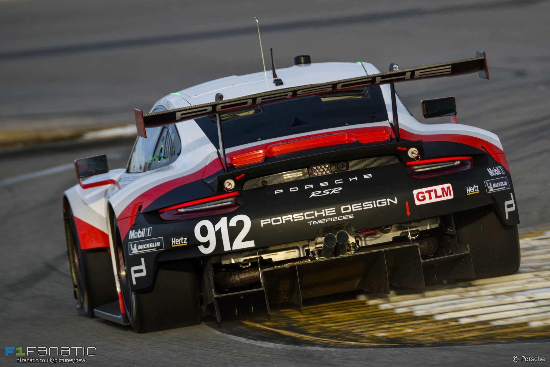 25 Gallery of Porsche F1 2020 Photos by Porsche F1 2020