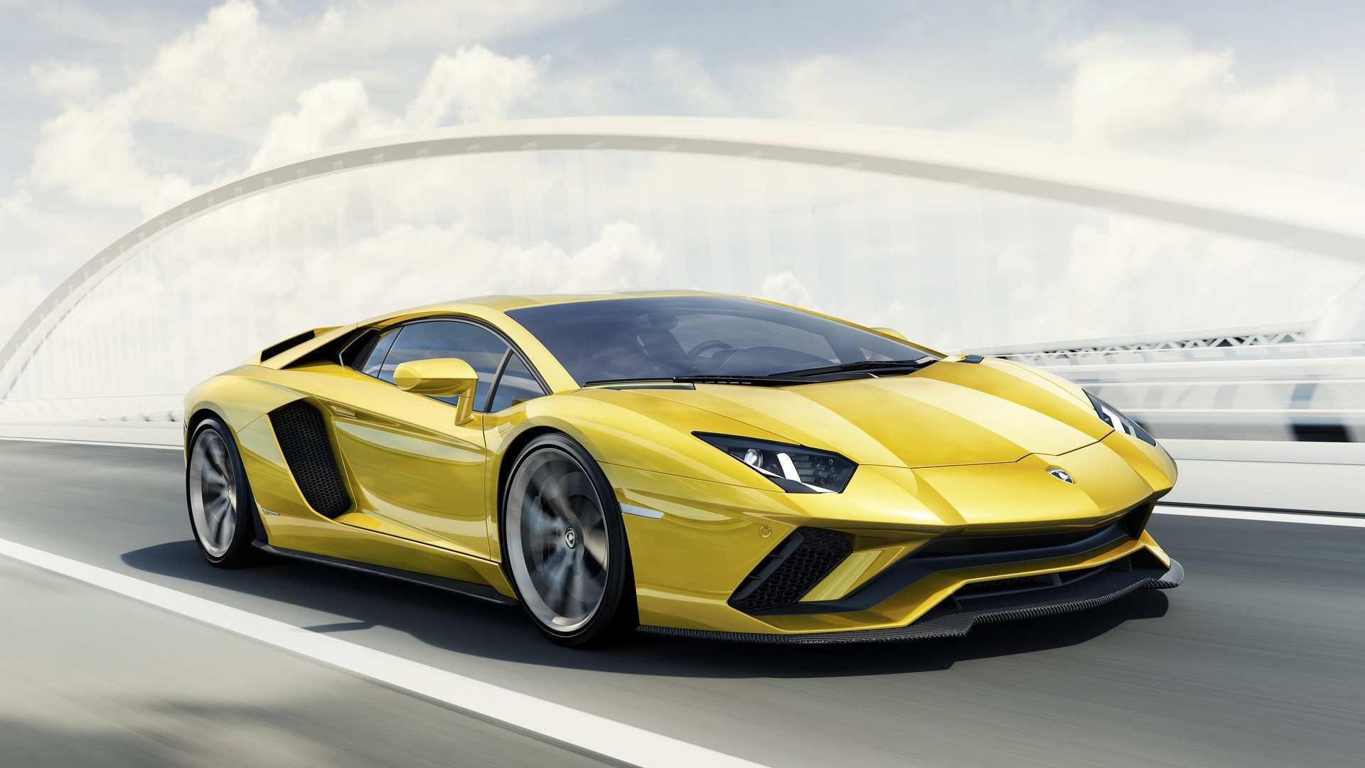 25 Gallery of The 2020 Lamborghini Price by The 2020 Lamborghini