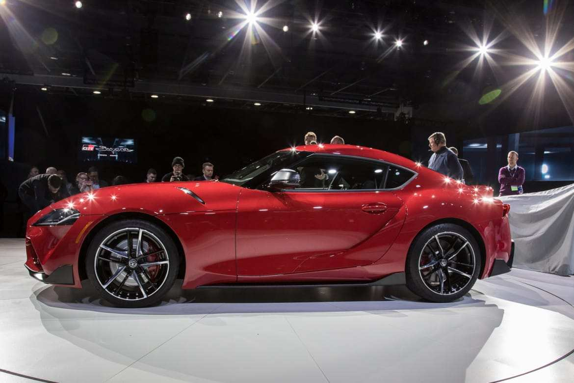 25 Gallery of Toyota 2020 Plans New Review with Toyota 2020 Plans