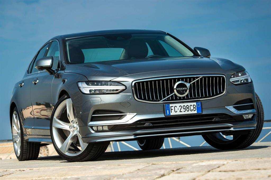 25 Gallery of Volvo Obiettivo 2020 Research New for Volvo Obiettivo 2020