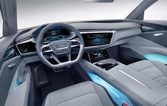 25 Great 2019 Audi A4 Interior Model with 2019 Audi A4 Interior