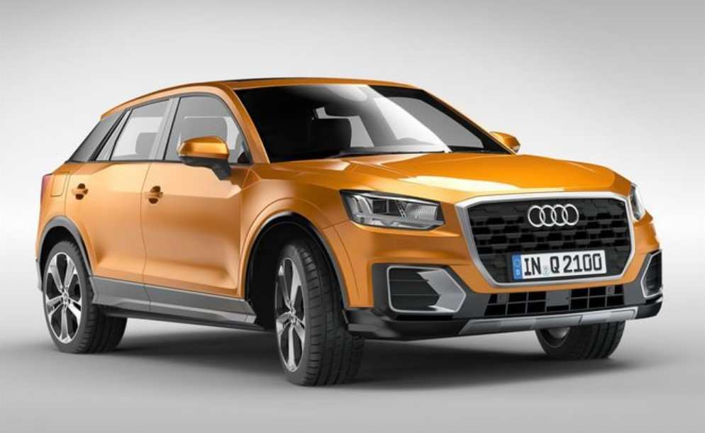 25 Great 2019 Audi Q2 Usa Review with 2019 Audi Q2 Usa
