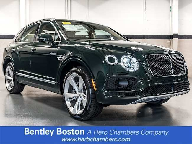 25 Great 2019 Bentley Truck Release with 2019 Bentley Truck