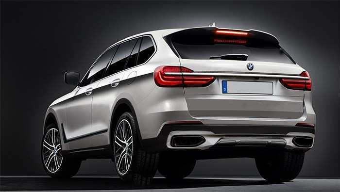 25 Great 2019 Bmw X5 Release Date Model by 2019 Bmw X5 Release Date