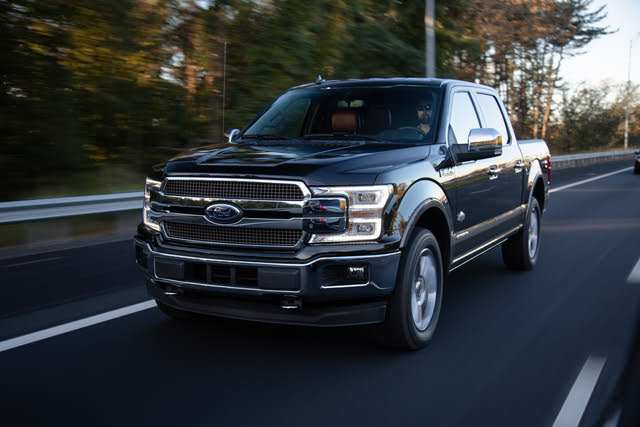 25 Great 2019 Ford 150 Specs Ratings for 2019 Ford 150 Specs