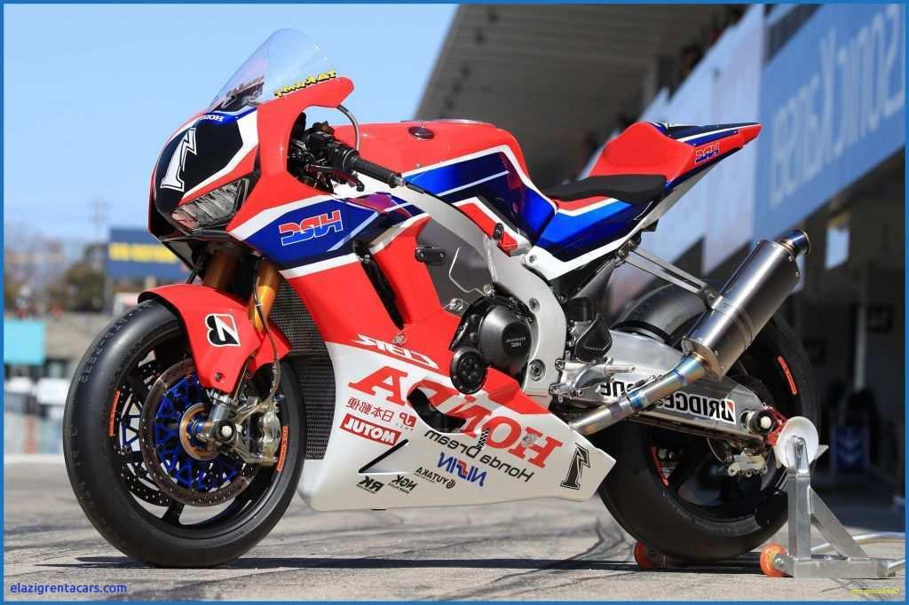 25 Great 2019 Honda Cbr1000Rr History with 2019 Honda Cbr1000Rr