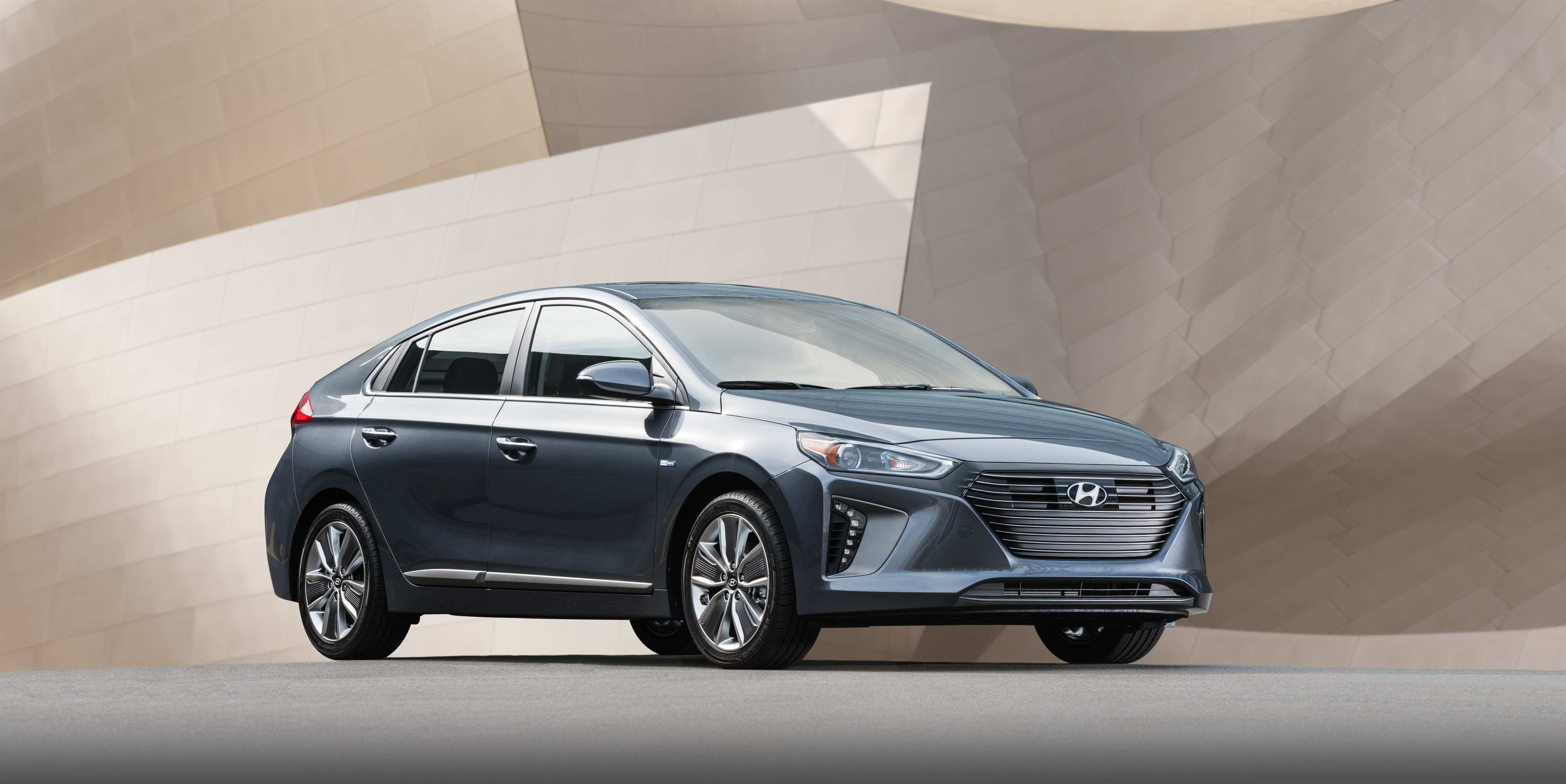 25 Great 2019 Hyundai Ioniq Electric Performance with 2019 Hyundai Ioniq Electric