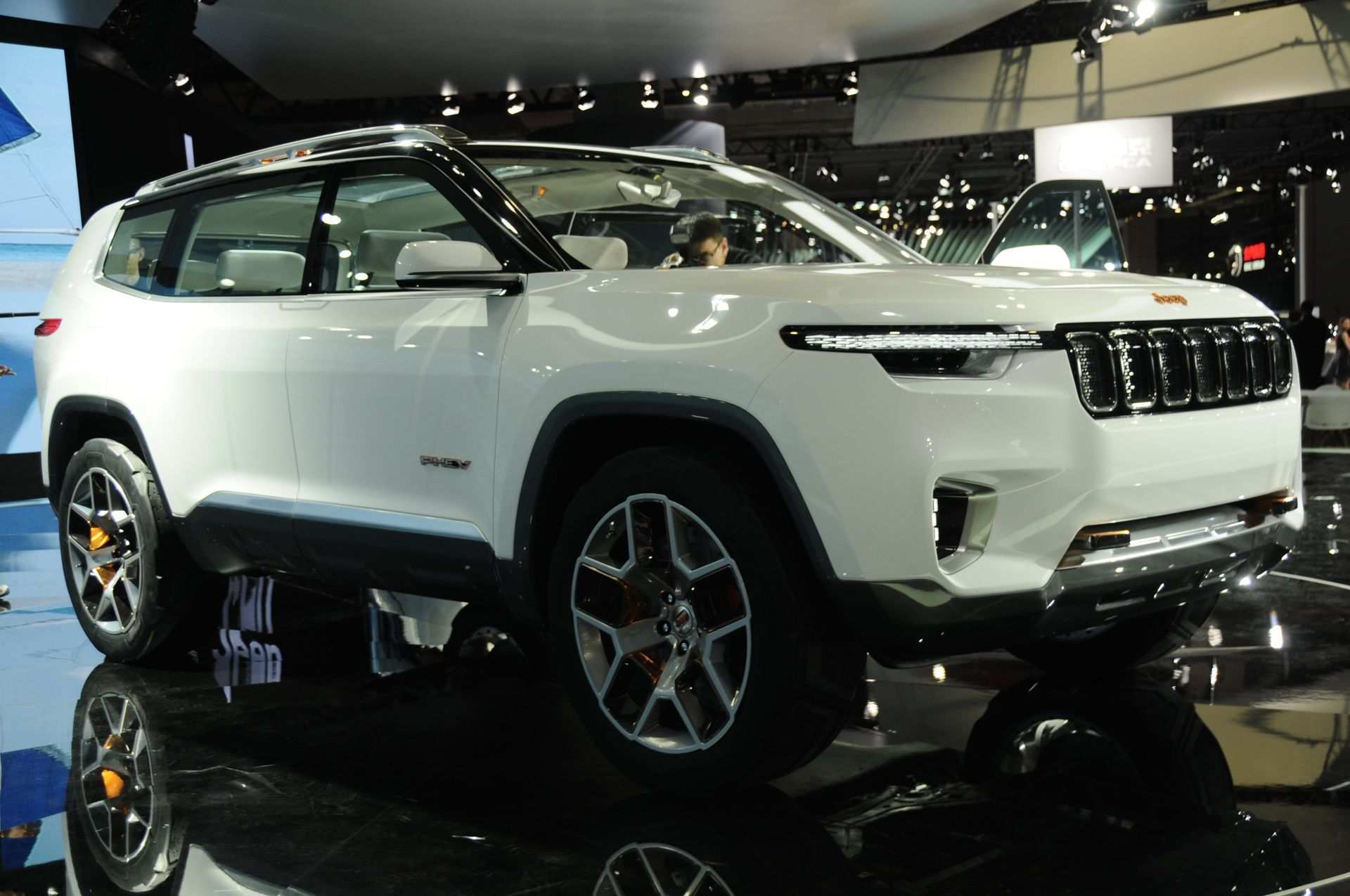 25 Great 2019 Jeep Yuntu Images for 2019 Jeep Yuntu
