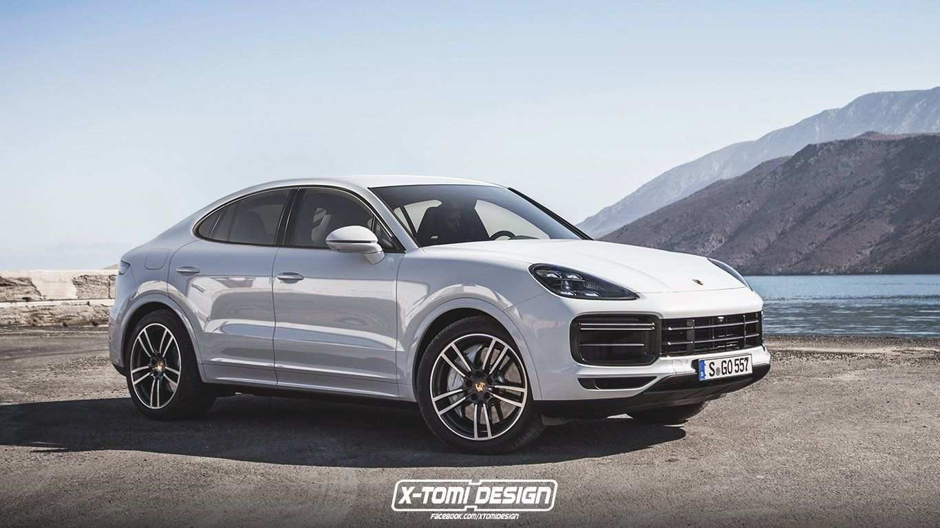 25 Great 2019 Porsche Cayenne Turbo Review Redesign and Concept with 2019 Porsche Cayenne Turbo Review