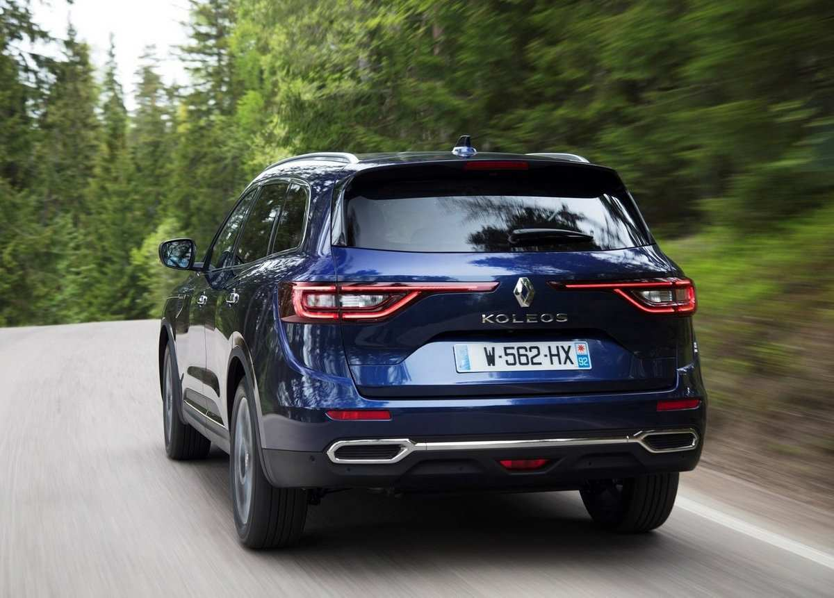 25 Great 2019 Renault Suv Redesign by 2019 Renault Suv