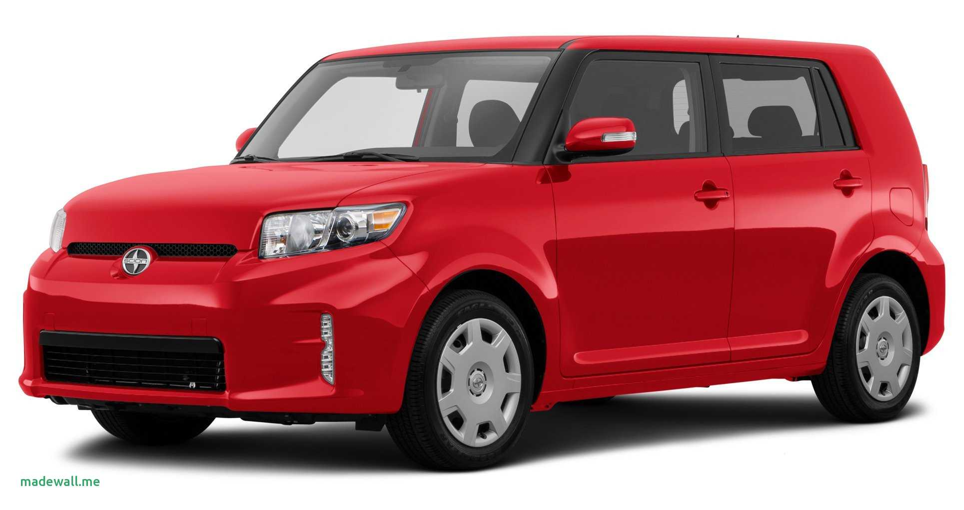 25 Great 2019 Scion Xb Release Date Redesign and Concept with 2019 Scion Xb Release Date