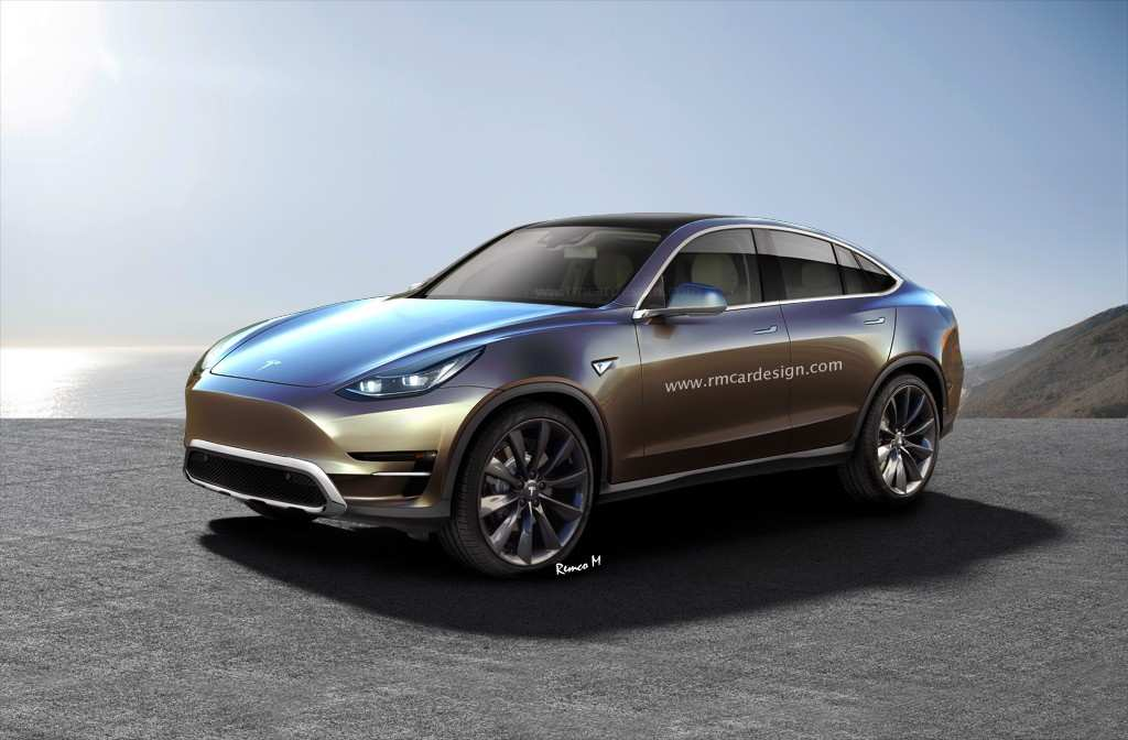 25 Great 2019 Tesla Model Y History for 2019 Tesla Model Y