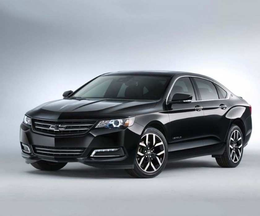 25 Great 2020 Chevrolet Impala Rumors with 2020 Chevrolet Impala
