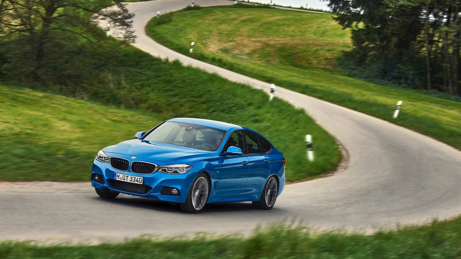 25 Great Bmw 3 Gt 2020 Photos for Bmw 3 Gt 2020