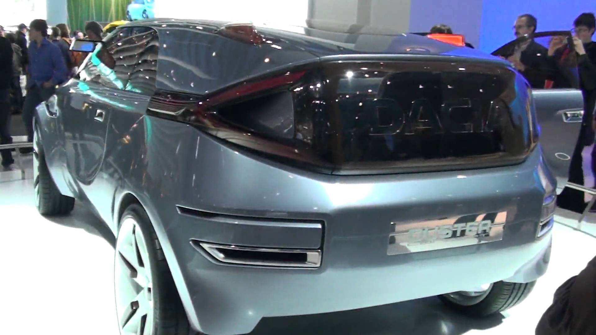25 Great Dacia Logan 2020 Research New for Dacia Logan 2020