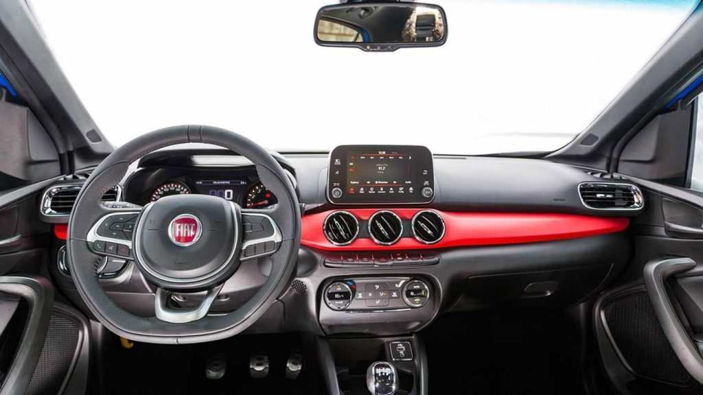 25 Great Fiat Novita 2019 Overview by Fiat Novita 2019