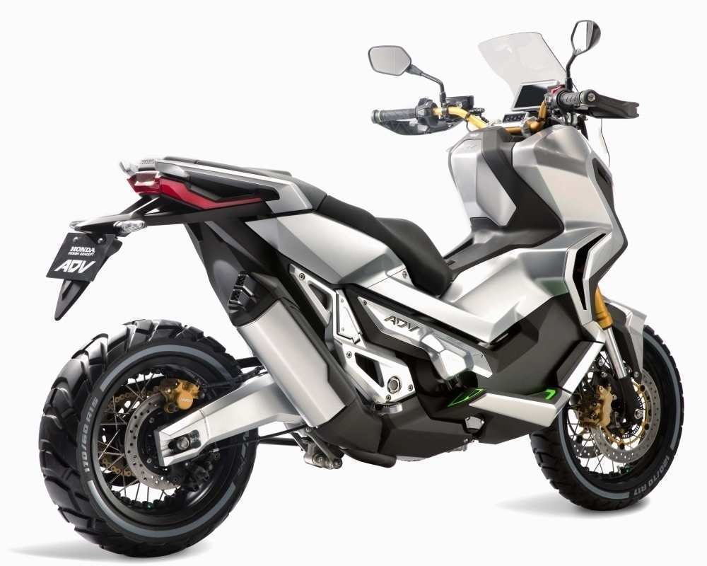 25 Great Honda Dio 2020 New Concept with Honda Dio 2020