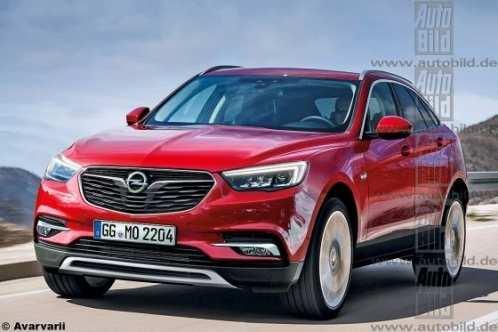 25 Great Opel Monza 2020 Concept for Opel Monza 2020