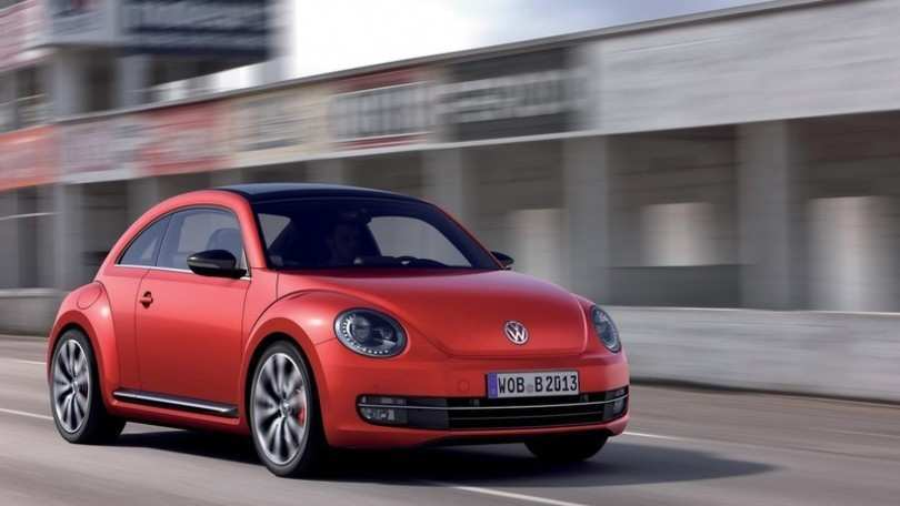 25 Great Volkswagen Maggiolino 2019 Research New for Volkswagen Maggiolino 2019