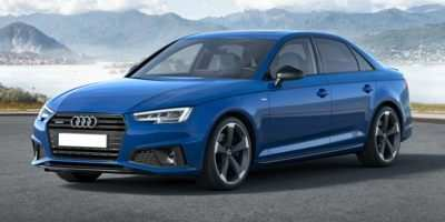 25 New 2019 Audi A4 Review by 2019 Audi A4