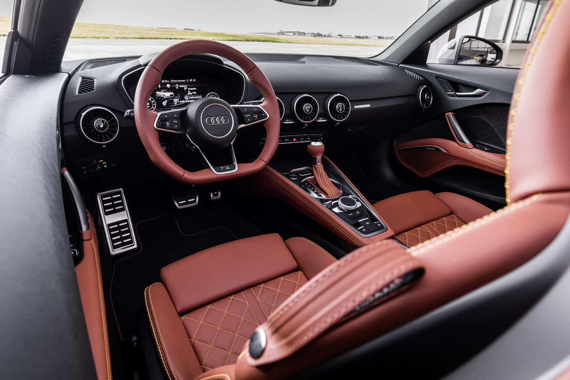 25 New 2019 Audi Tt Release for 2019 Audi Tt