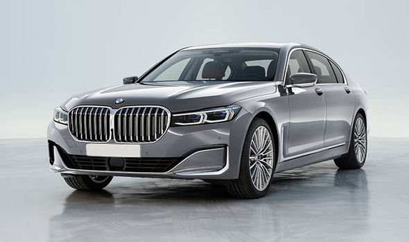 25 New 2019 Bmw 7 Series Changes Specs And Review By 2019 Bmw 7