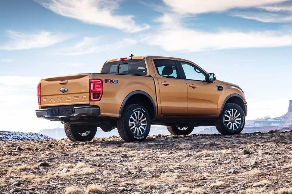 25 New 2019 Ford Ranger Usa Price Configurations by 2019 Ford Ranger Usa Price