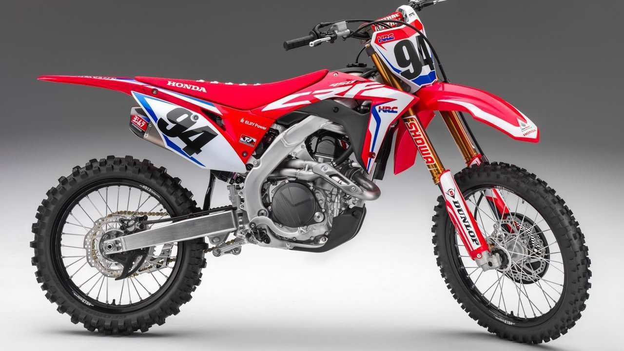 25 New 2019 Honda Trail Bikes Release Date by 2019 Honda Trail Bikes