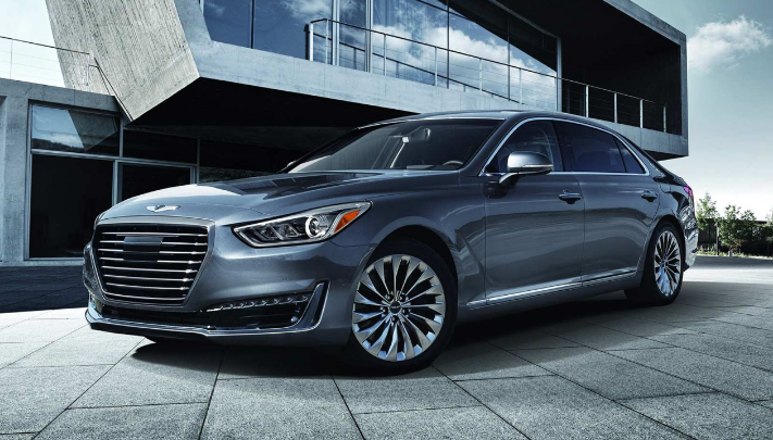 25 New 2019 Hyundai Genesis Price Price with 2019 Hyundai Genesis Price