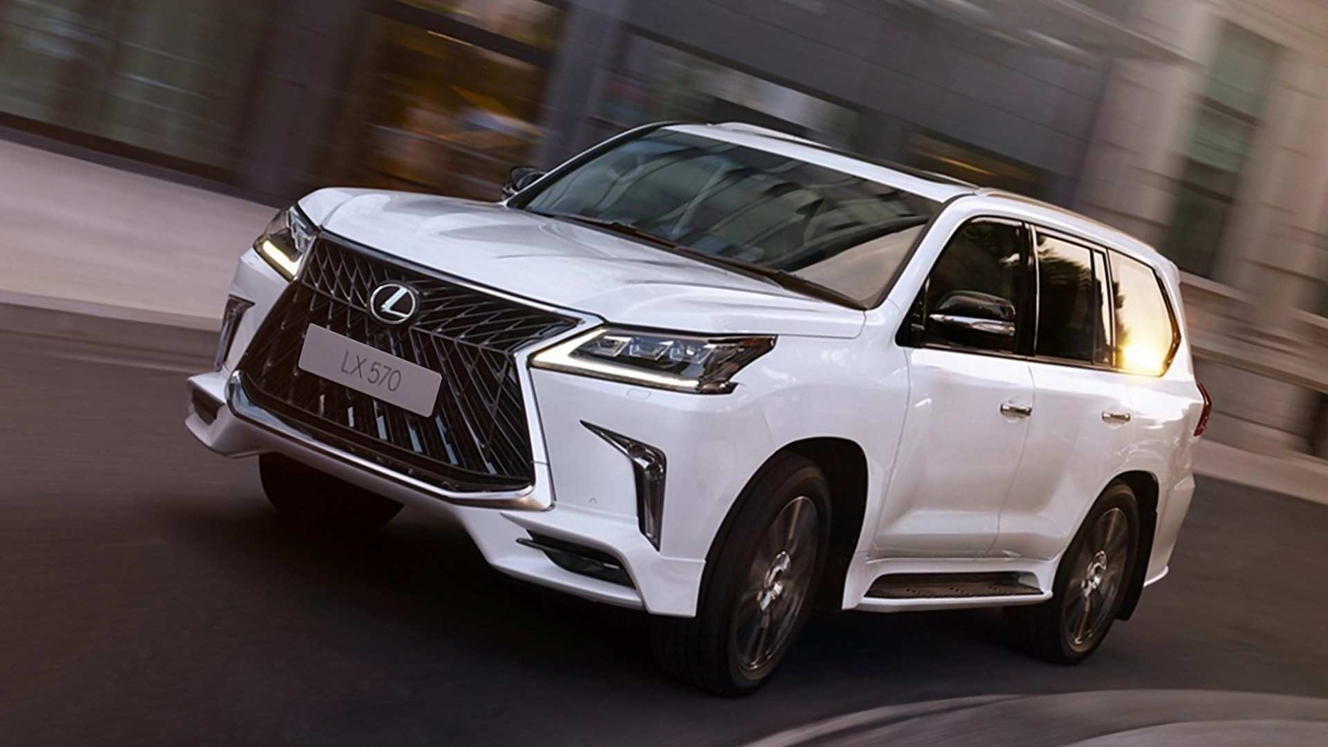 25 New 2019 Lexus Lx 570 Release Date Concept with 2019 Lexus Lx 570 Release Date