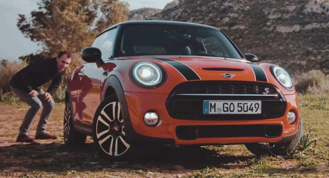 25 New 2019 Mini Lci New Concept for 2019 Mini Lci