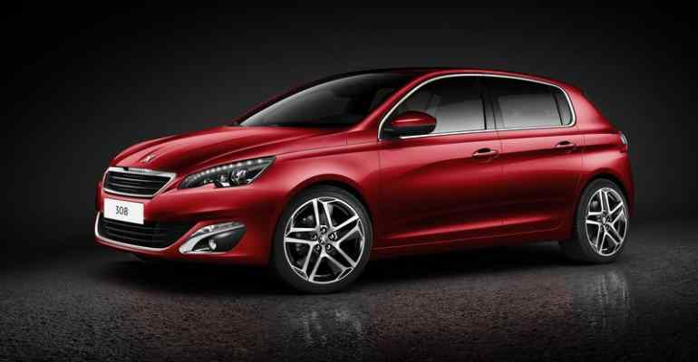 25 New 2019 Peugeot 308 Photos with 2019 Peugeot 308