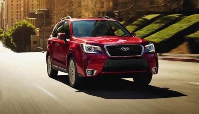 25 New 2019 Subaru Ascent News Price and Review with 2019 Subaru Ascent News