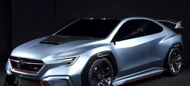 25 New 2019 Subaru Release Concept with 2019 Subaru Release