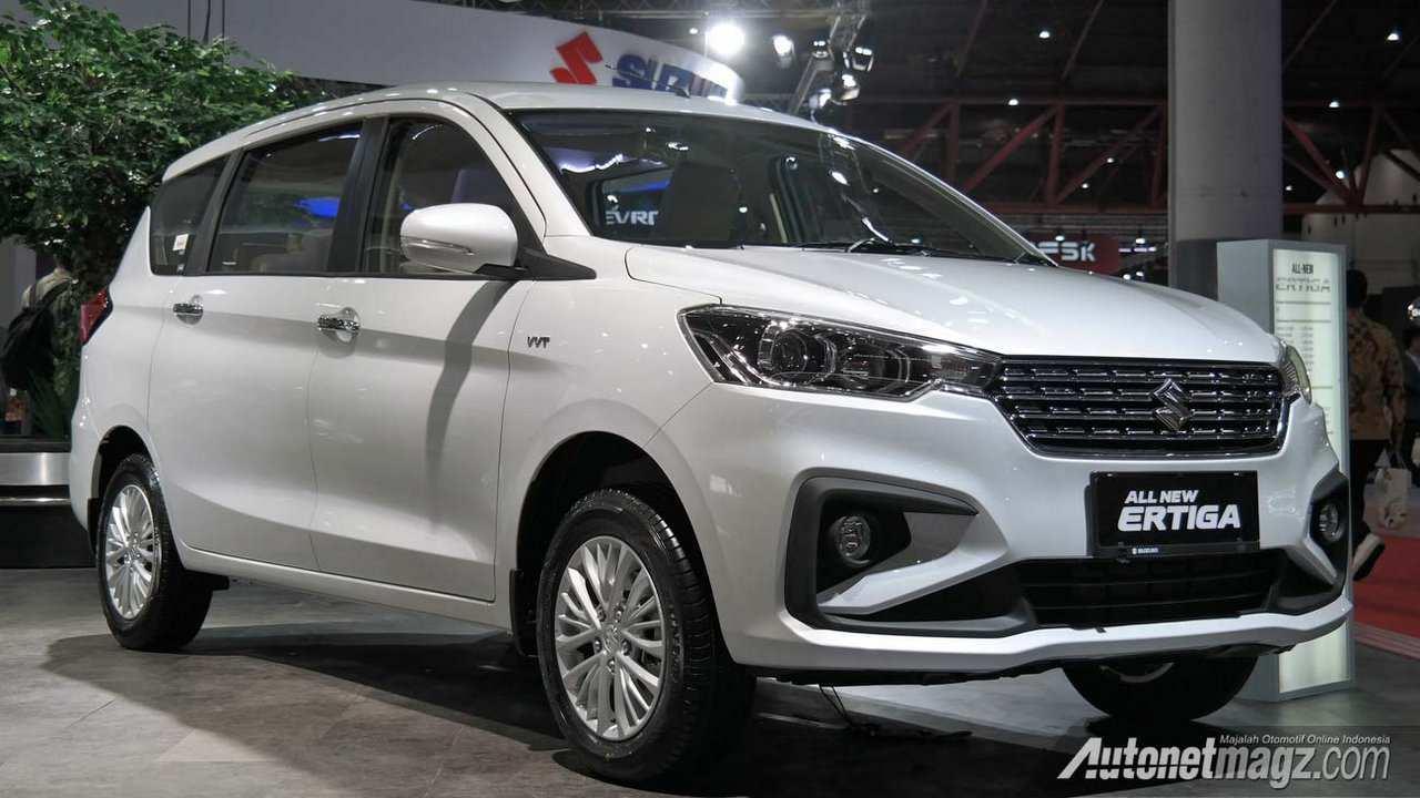 25 New 2019 Suzuki Ertiga History with 2019 Suzuki Ertiga