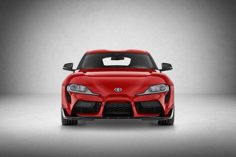 25 New 2019 Toyota Supra Update Concept with 2019 Toyota Supra Update