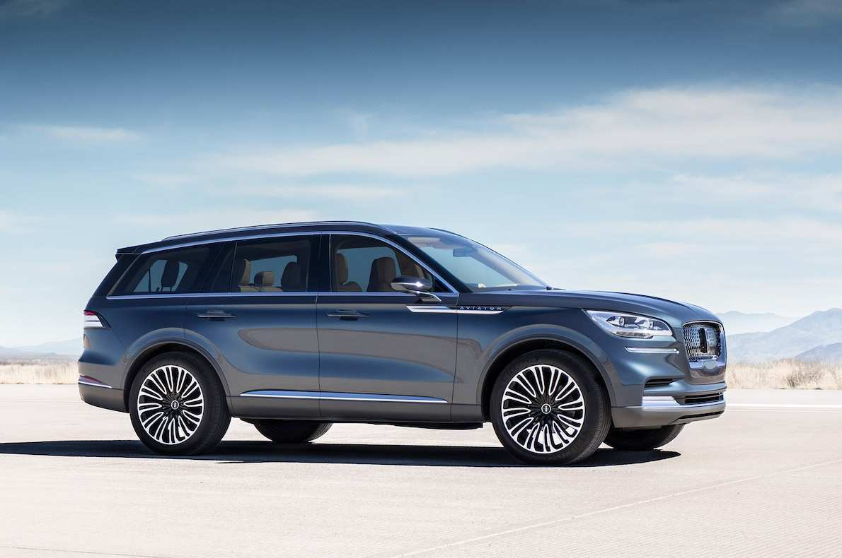 25 New 2020 Ford Explorer Design First Drive with 2020 Ford Explorer Design