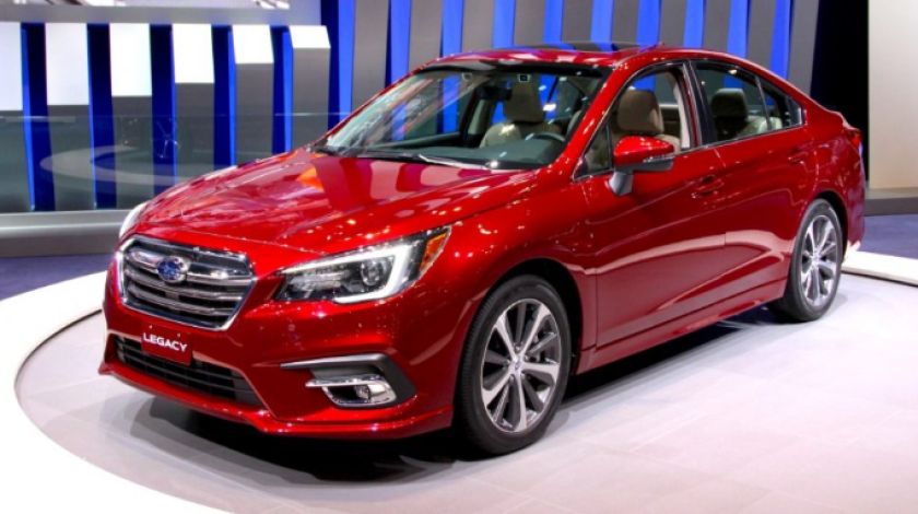 25 New 2020 Subaru Legacy Redesign Performance and New Engine for 2020 Subaru Legacy Redesign