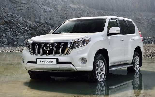 25 New 2020 Toyota Suv Spesification with 2020 Toyota Suv