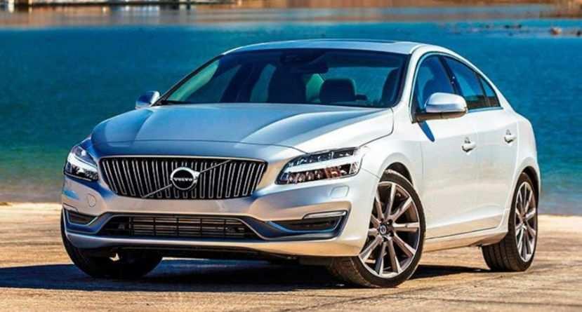 25 New New 2019 Volvo S60 Spy Shoot by New 2019 Volvo S60