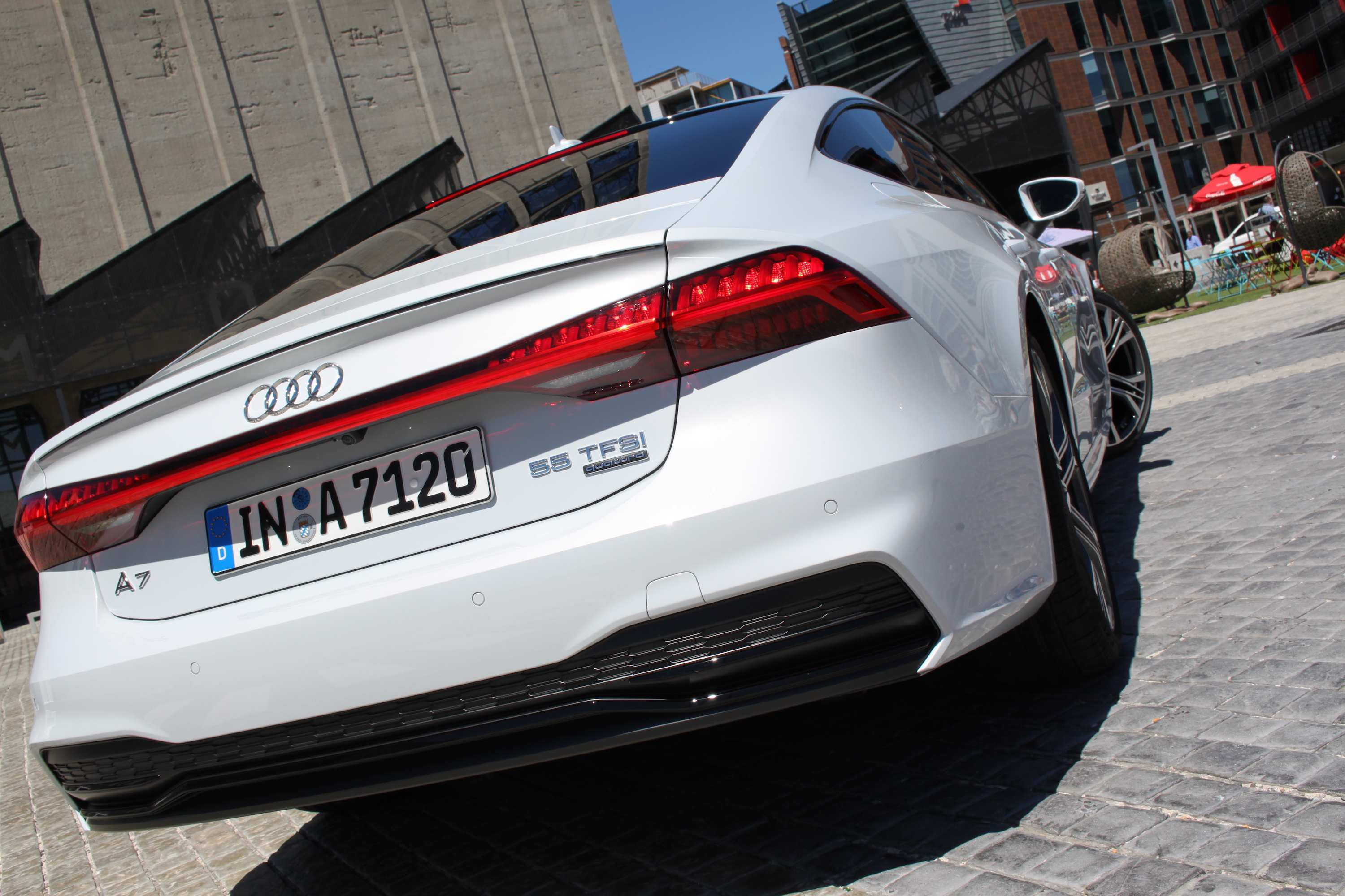 25 The 2019 Audi A7 Review Spy Shoot for 2019 Audi A7 Review